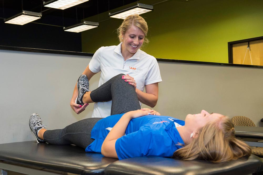 Auburn Hills Physical Therapy