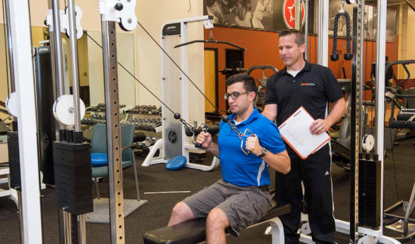 Auburn Hills Sports Therapy